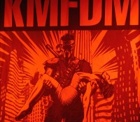 :Tour Review: Seven Cities with KMFDM and CHANT – Salvation Tour 2015