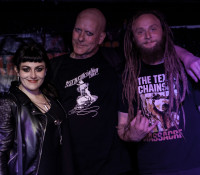 :Photo Gallery: SPÄNK! Tour – En Esch/Ghostfeeder – June 5, 2015 – Spring Valley, CA