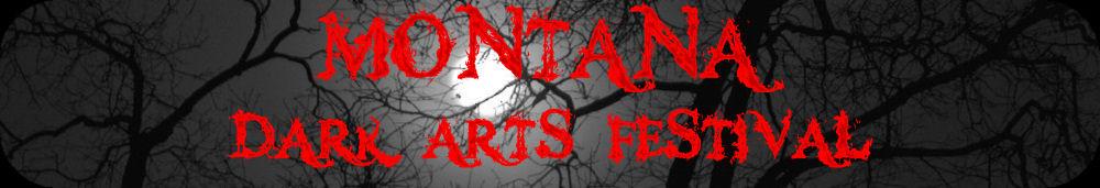 Montana Drak Arts Fest banner