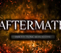 :Festival: Aftermath 2015 – August 27-30 – Toronto, ON, Canada