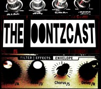:The Oontzcast: Episode 207