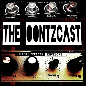 The Oontzcast Official Logo
