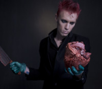 :News: Blue Stahli Releases Surprise Record 'Antisleep Vol. 04, Ch. 01'
