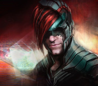 ":Music Video: Celldweller – ""Lost In Time"""