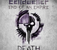 :News: Celldweller Announces The Release Of 'End of an Empire (Chapter 04: Death)'