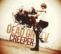 ":Music Video: Dead on TV Release Official Video for ""Screwdriver"" Off Creeper EP"