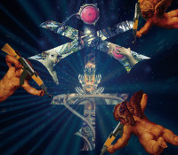 :Music Review: Juno Reactor – The Golden Sun… Remixed