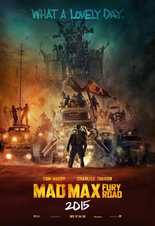 Mad Max FR 1