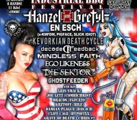 :Festival: STIMULATE 7th Annual 4th of July Industrial BBQ @ DROM, New York City