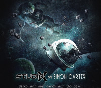 :Music Review: Studio-X vs. Simon Carter – Dance With Me 'Dance With The Devil' EP