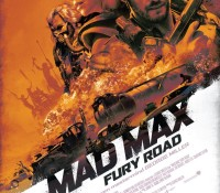 :Movie Review: Mad Max: Fury Road