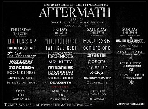 Aftermath 2015