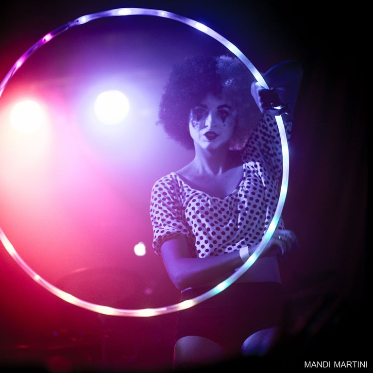 Cirque Brûlée 1 – Denver