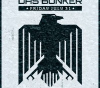 :Club Night: Das Bunker Dance Night Featuring DJ Gerber – July 31, 2015 @ Los Globos, Los Angeles, CA