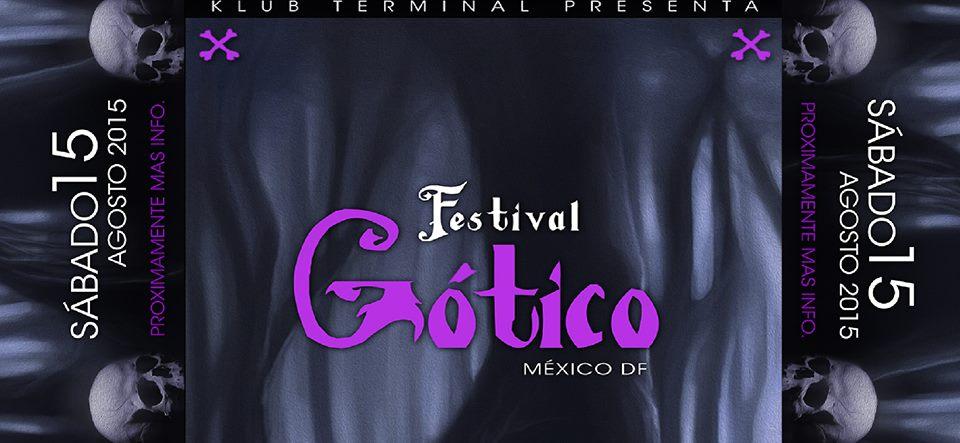 Festival Gotico 2015