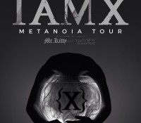 :Concert Review: Metanoia Tour 2015 – IAMX, Mr.Kitty – October 7, 2015 @ The Casbah, San Diego, CA