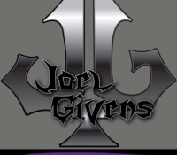":News: Joel Givens ""Magic That Rocks!"""