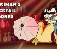 :News: Kabukiman's Cocktail Corner – New Episode!