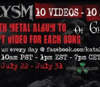 :NEWS: Kataklysm to Release Concept Video Album – Of Ghosts And Gods