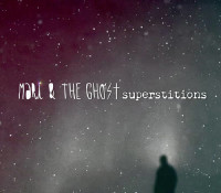 :Music Review: Mari & The Ghost – Superstitions