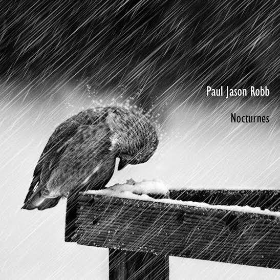 Paul Jason Robb Nocturnes Album_Art