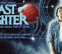 :Special Event: The Last Starfighter Screening – August 22, 2015 @ Pollack Tempe Cinemas, Tempe, AZ