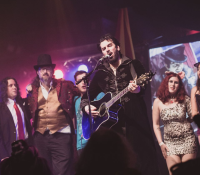 :Concert Review: The Forgotten Cities Tour – Aurelio Voltaire/Ego Likeness – May 24, 2015 @ Casselman's, Denver, CO