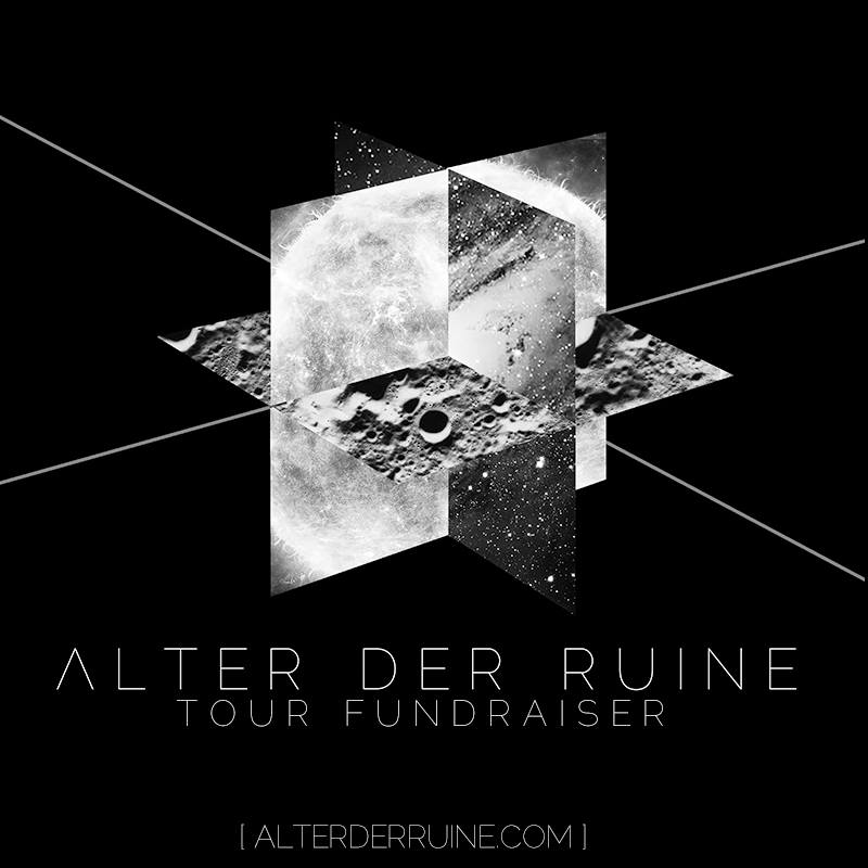 Alter Der Ruine Tour 2015