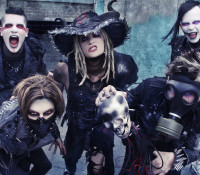 """:Music Video: Davey Suicide – """"The Hole is Where the Heart Is"""""""