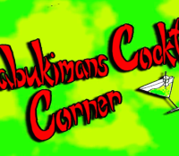 :News: Catch the Season Finale Episode of Troma's Kabukiman's Cocktail Corner Today at 4:20 EDT