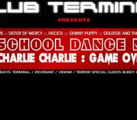 :Club Night: Klub Terminal – Old School Dance Night – August 29, 2015 @ Gardena Sports Bar, Gardena, CA