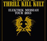 :Concert Review: Elektrik Messiah Tour 2015 – My Life with the Thrill Kill Kult, Scifidelic, Wiretrap – November 10, 2015 @ The Oriental Theater, Denver, CO
