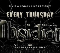 :Club Night: Obsidian – August 13, 2015 @ QUAD, Atlanta, GA