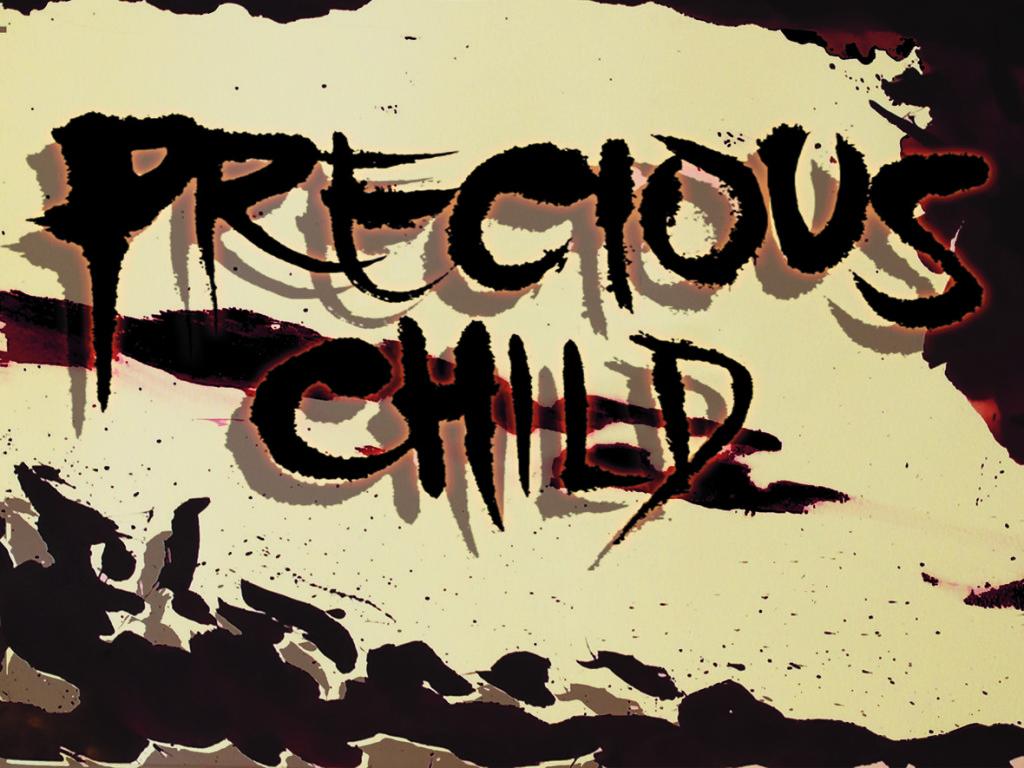 Precious Child logo