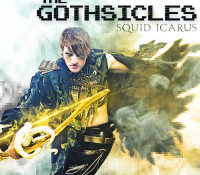 :Music Review: The Gothsicles – Squid Icarus