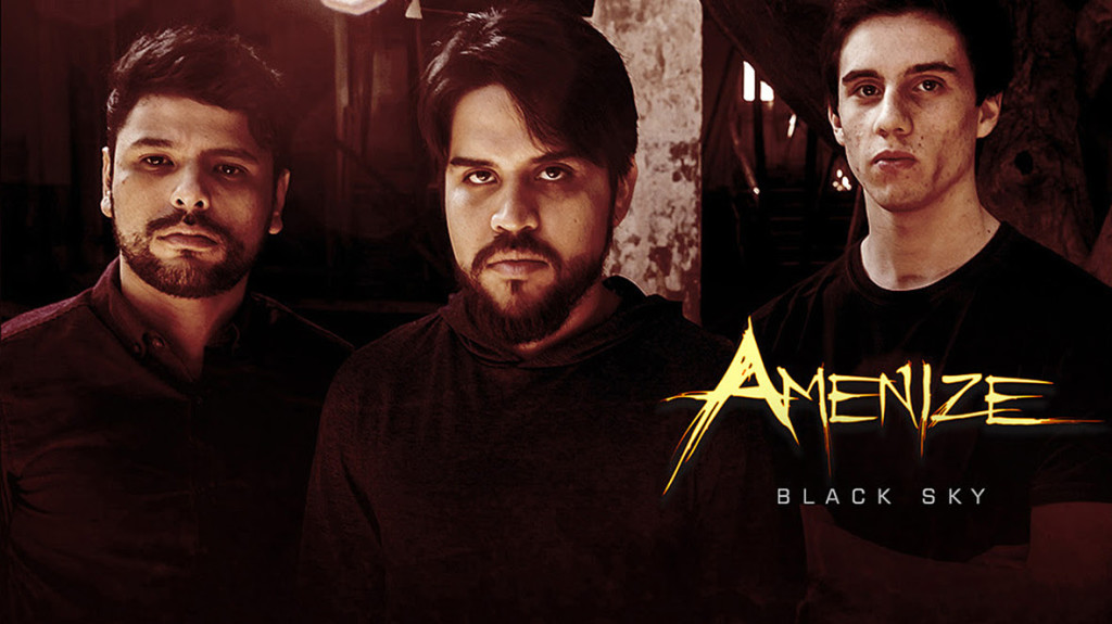 Amenize Black Sky 2