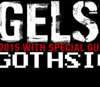 :Concert: ANGELSPIT with The Gothsicles – September 13, 2015 @Dickens Opera House Longmont, CO