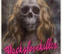 :News: Peter Murphy and Nivek Ogre to Star in Horror Film 'Blackglovekiller'