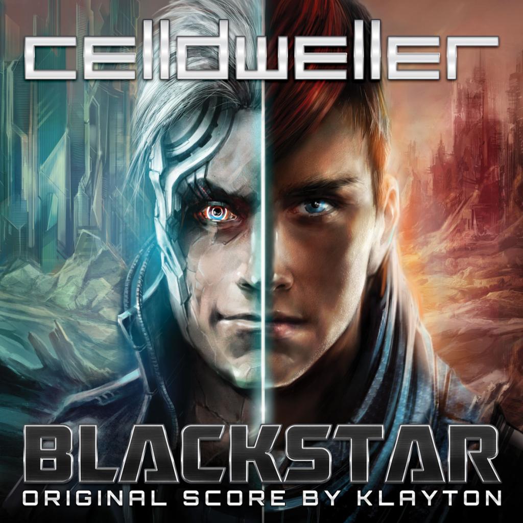 Celldweller Blackstar