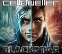 :News: Celldweller and Josh Viola Unveil Full Novel and Soundtrack for 'Blackstar'