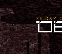 :Event: DB19 – end.user, Diesel Dudes, and Gerber vs Klink (Kontrol Faktory DJ Battle) – October 23, 2015 @ Los Globos, Los Angeles, CA