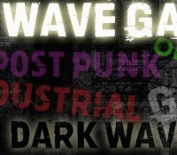 :Club Night: Darkwave Garden – October 1, 2015 @The Bancroft, Spring Valley, CA
