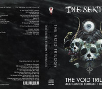 :Fundraiser: Help Die Sektor Fund Their Upcoming U.S. Tour of 35+ Dates