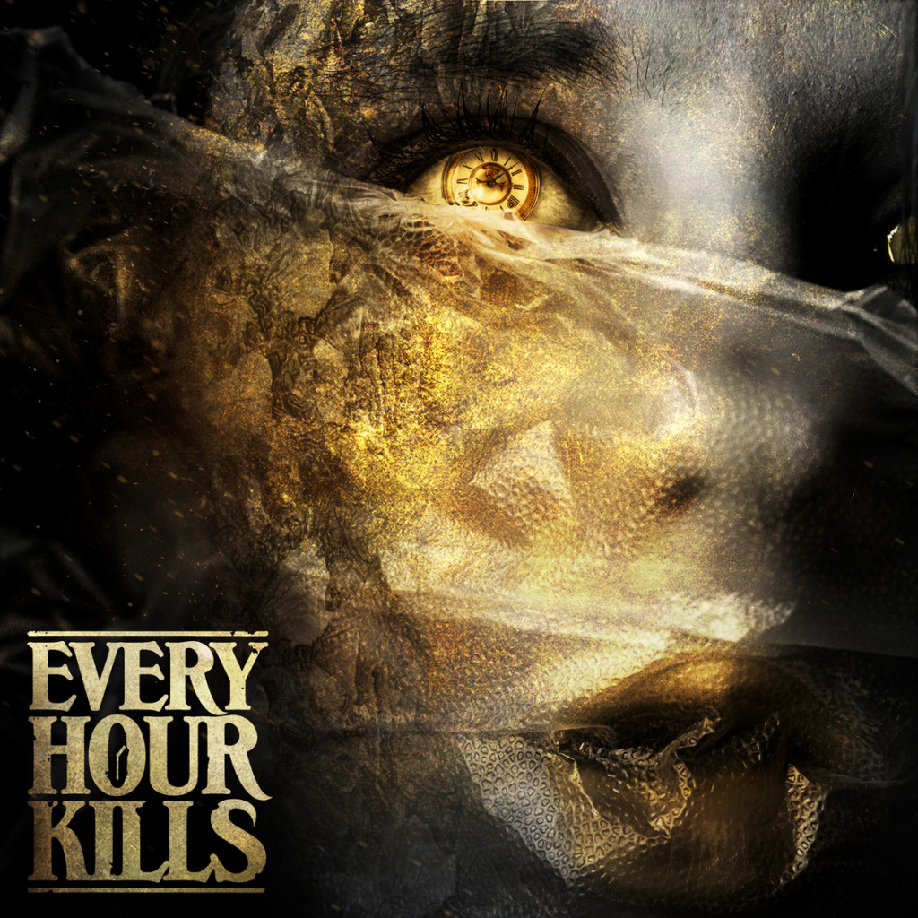 Every Hours Kills EP cover