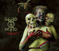 ":News: God Module's New Album 'Prophecy' Available for Preorder, Lyric Video Released for ""We Are Legend"""