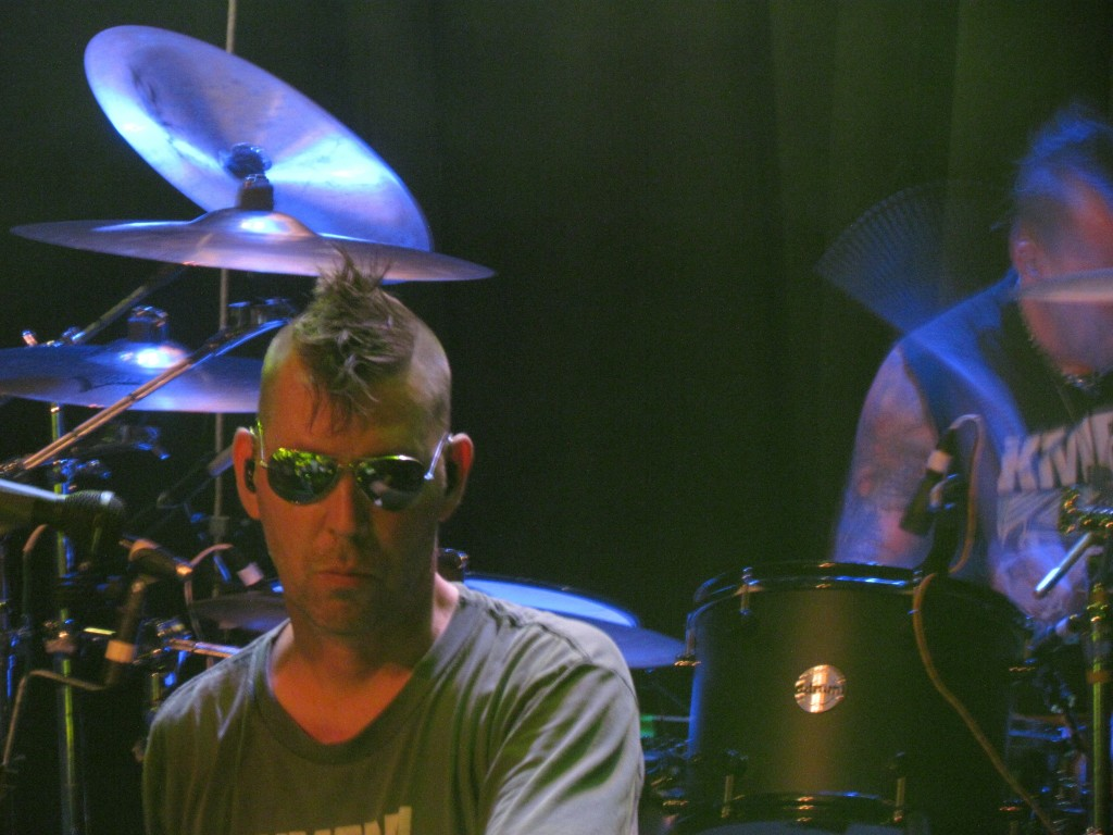 KMFDM 1