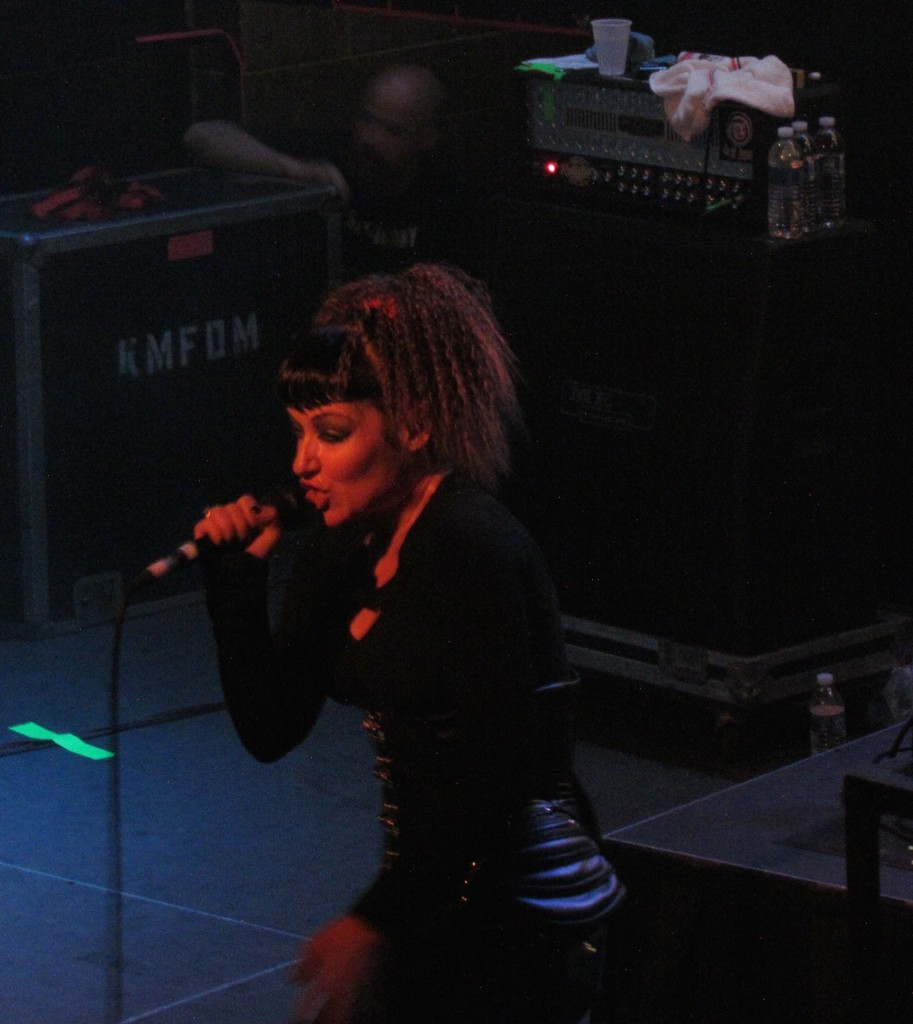 KMFDM 2