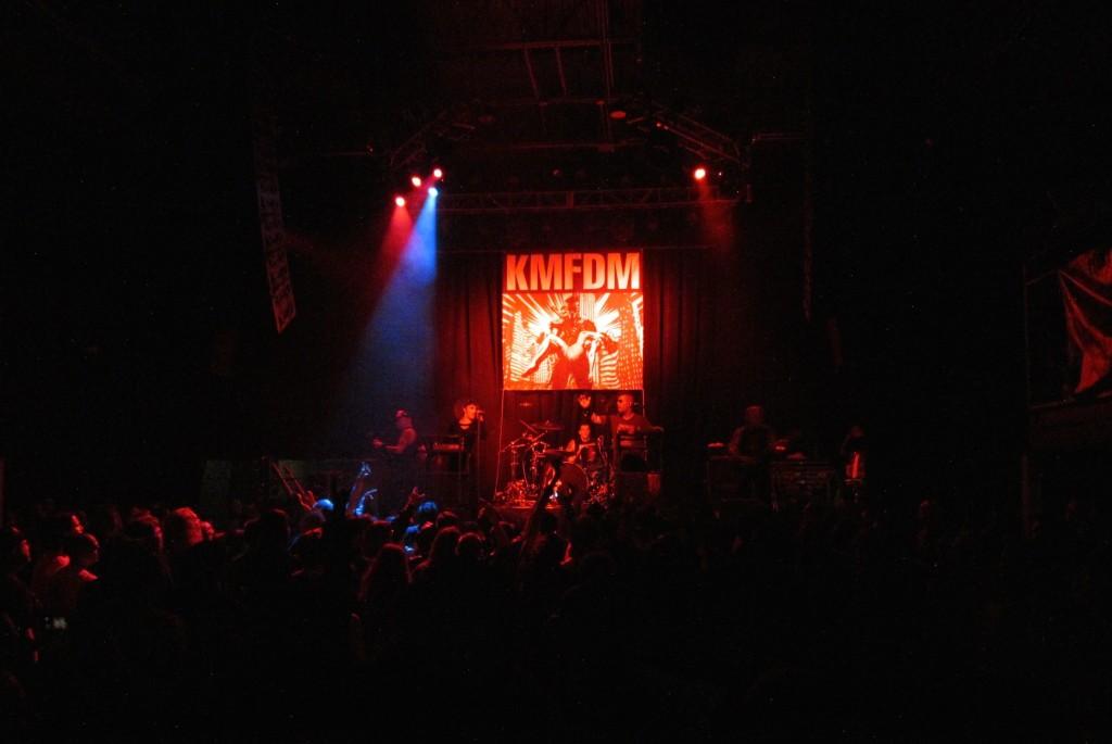 KMFDM 4