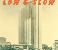 :News: Paul Barker's New Lead into Gold 'Low and Slow' EP Released this Week as 12″ Vinyl and Digital Download on Wax Trax! Records
