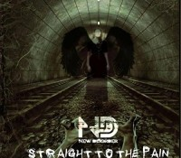 ":News: New Disorder Releases ""A Senseless Tragedy (Bloodstreams)"" Music Video Off New Album 'Straight To The Pain'"